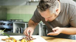 Wild in der Küche mit Christoph Brand
