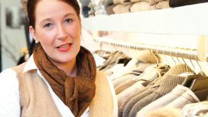 Woman am Florentiner Platz: Exklusive Mode im Herzen von Kassel