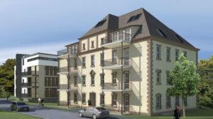 Steuern sparen mit Kasseler Immobilien