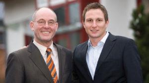 Gebäudereinigung Richter: Neues Gesicht für etabliertes Unternehmen