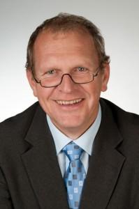 Bürgermeister Jürgen Kaiser. Foto: Archiv/nh