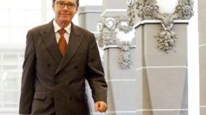 Mit Erfahrung und Augenmaß: Dr. Jürgen Barthel 20 Jahre Kämmerer