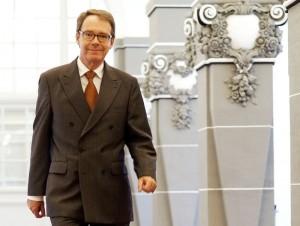 Dr. Jürgen Barthel 20 Jahre Kämmerer der Stadt Kassel. Foto: Mario Zgoll