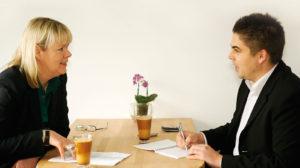 Talk mit Leidenschaft und Herz: die Kasseler Gespräche