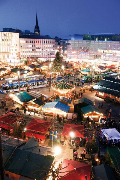 Erlebnisse Kassel