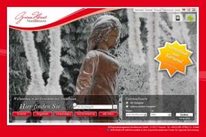 Screenshot der Internetpräsenz, die im Rahmen des Reiseportals www.nordhessen.de realisiert wurde. Quelle: nordhessen.de