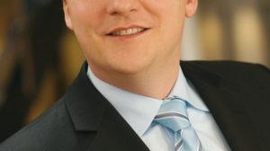 Kai Lorenz Wittrock neuer WFG-Chef