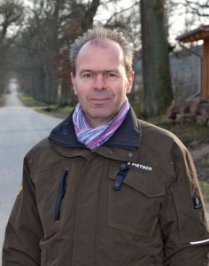 Uwe Pietsch, Betriebsleiter Jugend- und Freizeiteinreichtungen des Landkreises Kassel. Foto: Landkreis Kassel