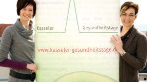 9. Kasseler Gesundheitstage: Wieder Besucheransturm erwartet