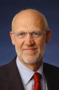 Klemens Diezemann starb am 7. März völlig unerwartet. Foto: Archiv/nh