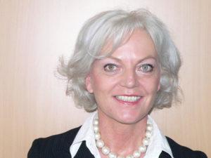 Maria Anna Muller wird neue Geschäftsführerin der Flughafen GmbH Kassel. Foto: nh