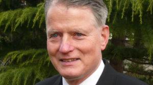 Hans-Hellmut Breithaupt feiert 70. Geburtstag