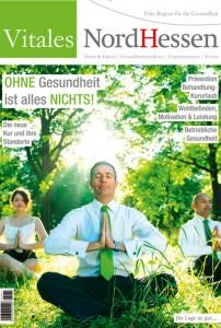 VitalesNordhessen. Quelle: A. Bernecker Verlag GmbH