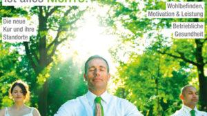 Vitales Nordhessen: Neues Gesundheitsmagazin für die Region