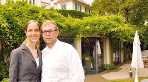 Speisen und wohlfühlen: Restaurant Park Schönfeld mit neuen Betreibern