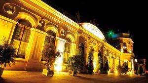 Elfte Museumsnacht geht voll auf RISIKO