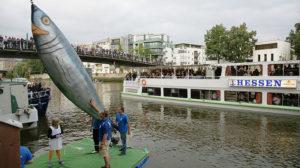 Verläuft die Fulda bald im Sande … – Der Zissel 2012