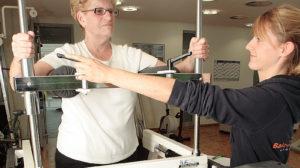 Balzerborn-Kliniken bieten Reha mit Niveau