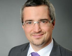 Wechselt vom Regionalmanagement Nordhessen zu HOLM nach Frankfurt: Michael Kluger. Foto: nh