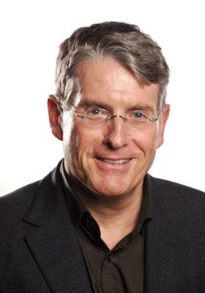 Thomas Bockelmann, Intendant des Staatstheaters Kassel. Foto: Staatstheater Kassel