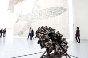 documenta 13. Foto: Mario Zgoll