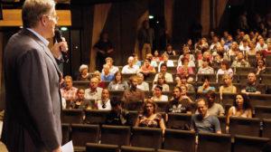 Neue Spielzeit: Menschheitsdramen im Staatstheater