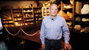 Naturkundemuseum: Vier Preziosen und ein Glücksfall