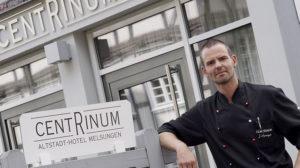 Bistro-Restaurant F7: Was zählt, ist Einzigartigkeit