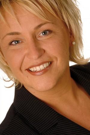 Ilka Jatrzembowski, Geschäftsführerin von Müller+Partner. Foto: Archiv/nh