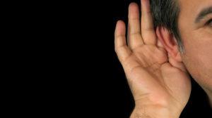 Richtiges Hören ist kein  Ratespiel