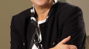 Bundesverdienstkreuz am Bande für Petra Hülshorst