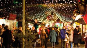 Märchenweihnacht: Wo Taler vom Himmel regnen