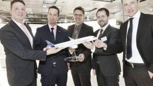 Die hessische Luftfahrt formiert sich – die Region profitiert