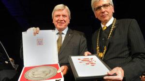 Gelungener Auftakt: Kassel startete ins Jubiläumsjahr