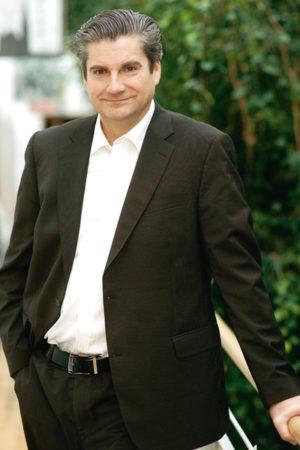 Rudolf Gruber, Verlagsleiter Bernecker Mediagruppe. Foto: Mario Zgoll