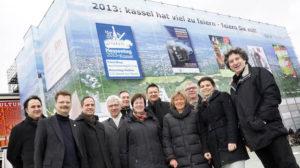 """""""Kassel hat viel zu feiern – feiern Sie mit!"""""""