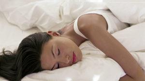 Guter Schlaf tut einfach gut!