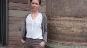 MHK begrüßt Lena Pralle als Pressesprecherin