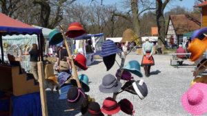 """""""Frühlingsmarkt"""" im Tierpark Sababurg"""
