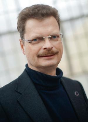 Heinz W. Jordan, Organisationsleitung Schlafende Automobilschönheiten. Foto: Mario Zgoll