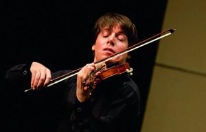 Joshua Bell. Foto: Eric Kabik