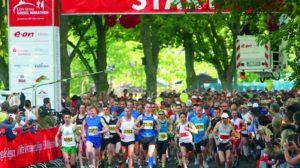 E.ON Mitte Kassel Marathon lockt wieder die Massen