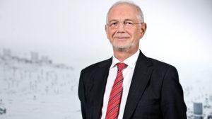 Jürgen Dolle scheidet aus SMA-Vorstand aus