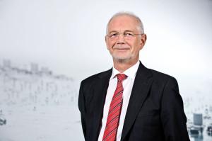 Scheidet aus gesundheitlichen Gründen aus dem SMA-Vorstand aus: Jürgen Dolle. Foto: SMA
