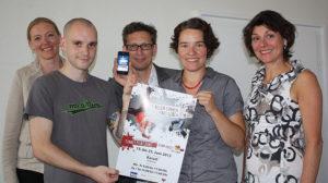 Einmaliges Jugendprogramm zum Hessentag in Kassel