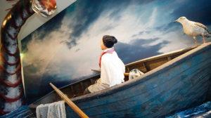 Naturkundemuseum: Nessie, Bigfoot & Kraken auf der Spur