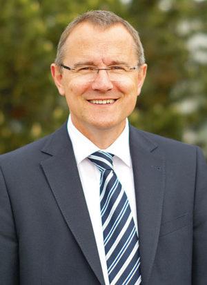 Dr. Rainer Waldschmidt, Geschäftsführer Hessen Agentur und Hessen Trade & Invest. Foto: nh