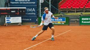 Wilhelmshöhe Open 2013: Tennis auf Top-Niveau