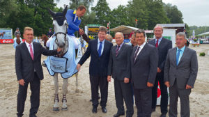 23. Internationales Reitturnier in Spangenberg