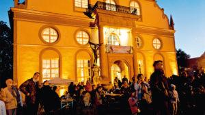 Museumsnacht lockt mit über 300 Veranstaltungen